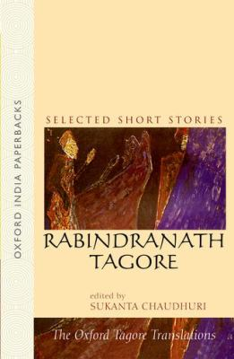 Rabindranath Tagore: Selected Short Stories 9780195658293