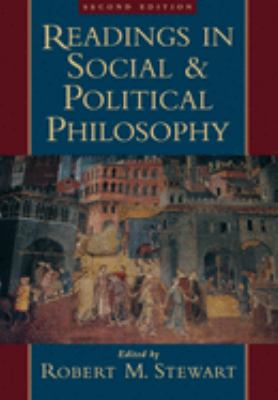 Readings in Social and Political Philosophy 9780195095180
