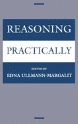 Reasoning Practically 9780195125511