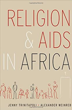 Religion and AIDS in Africa 9780195335941