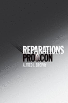 Reparations: Pro & Con