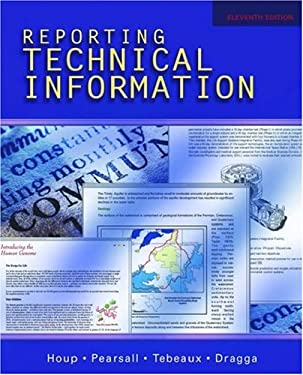 Reporting Technical Information - 11th Edition
