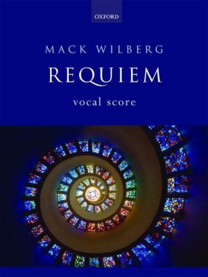Requiem: Vocal Score 9780193804548
