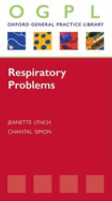 Respiratory Problems 9780198571377
