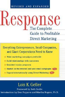 Response: The Complete Guide to Profitable Direct Marketing 9780195158694