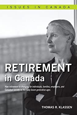 Retirement in Canada 9780199005741