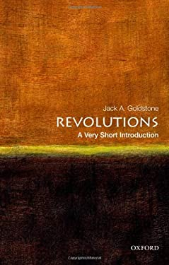 Revolutions: A Very Short Introduction 9780199858507