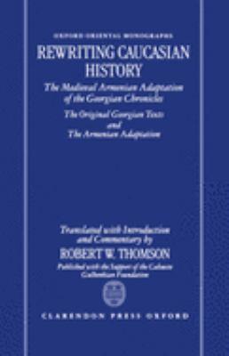 Rewriting Caucasian History