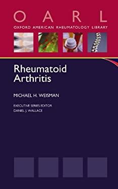 Rheumatoid Arthritis 9780199754212