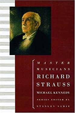 Richard Strauss 9780198165811
