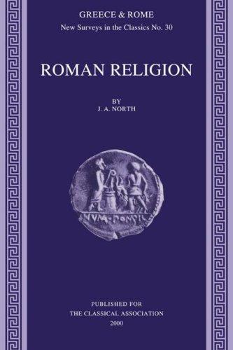 Roman Religion 9780199224333