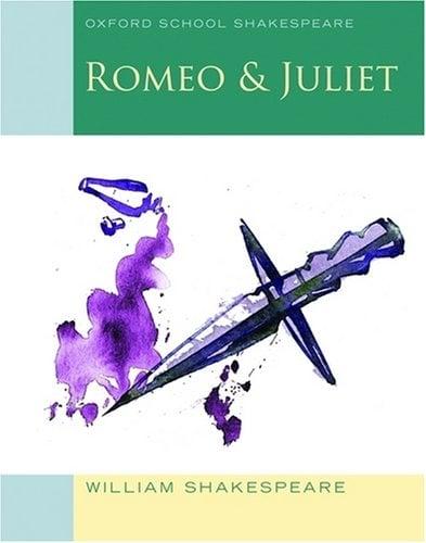 Romeo & Juliet 9780198321668