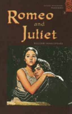 Romeo and Juliet 9780194228527