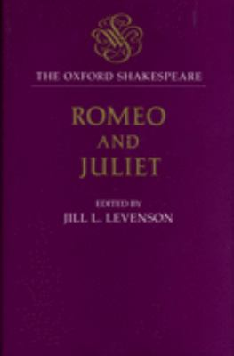 Romeo and Juliet 9780198129370