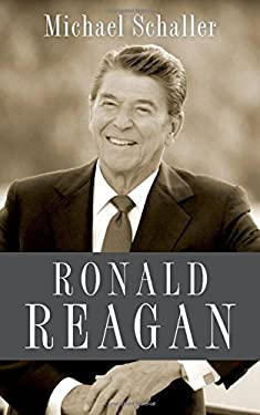 Ronald Reagan 9780199751747