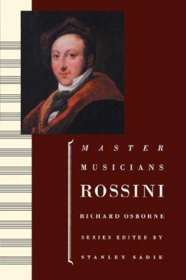 Rossini 9780198164906