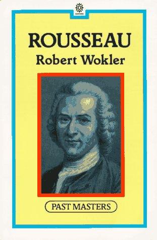 Rousseau 9780192876409