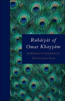 Rubaiyat of Omar Khayyam 9780199542970