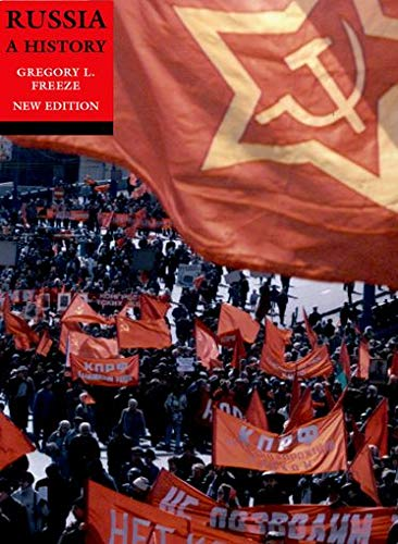 Russia: A History 9780198605119