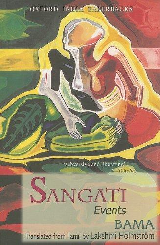 Sangati: Events 9780195698435