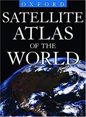 Satellite Atlas of the World 9780195222043