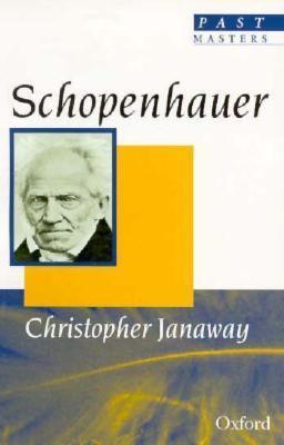 Schopenhauer 9780192876850