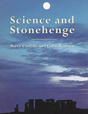 Science and Stonehenge [With Fold Out Plan] 9780197261743