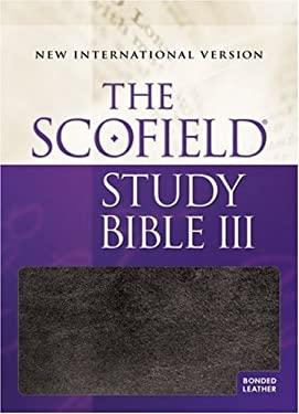 Scofield III Study Bible-NIV 9780195280081