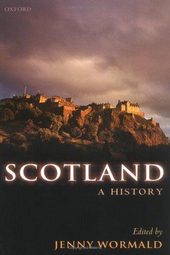 Scotland: A History 9780198206156