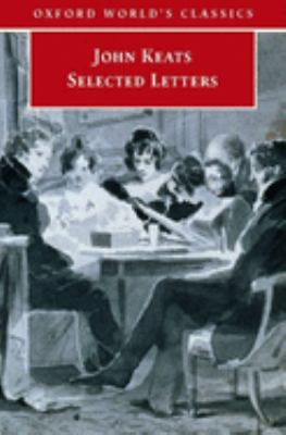 Selected Letters 9780192840530