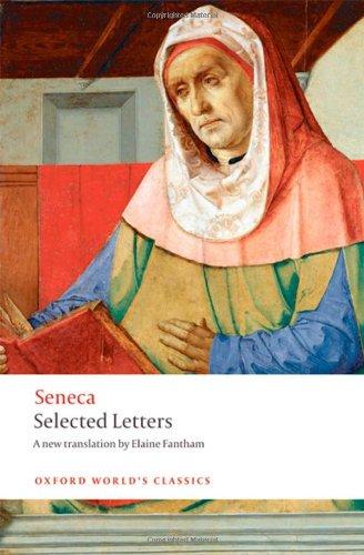 Seneca: Selected Letters 9780199533213