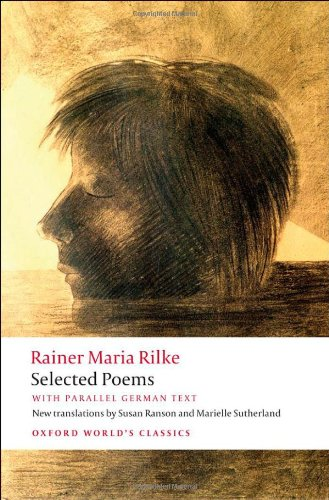 Selected Poems: With Parallel German Text 9780199569410