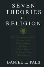 Seven Theories of Religion