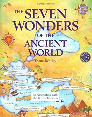Seven Wonders of the Ancient World 9780195219142