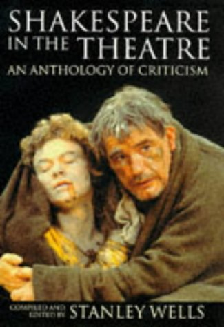 Shakespeare in the Theatre 9780198711773