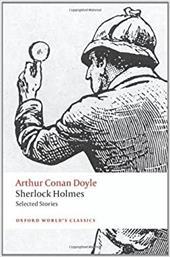 Sherlock Holmes. Selected Stories 21559081