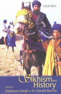 Sikhism and History 9780195667080
