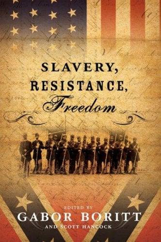 Slavery, Resistance, Freedom 9780195102222