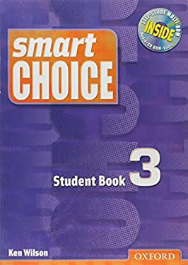 Smart Choice 3 Student Book: With Muti-ROM Pack 9780194305648