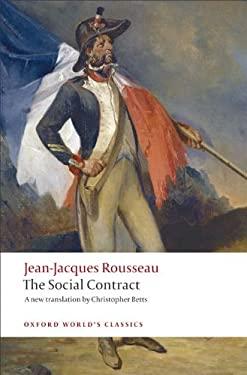 Social Contract 9780199538966