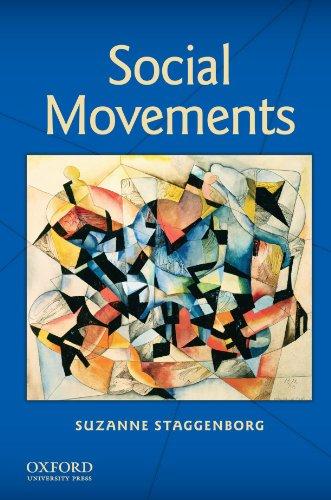 Social Movements 9780195375084