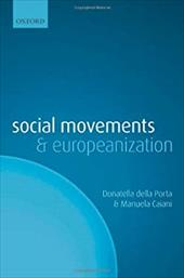 Social Movements and Europeanization 584387