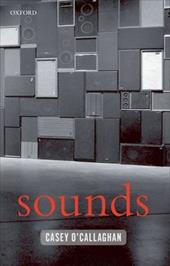 Sounds: A Philosophical Theory 585137