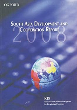 South Asia Development and Cooperation Report