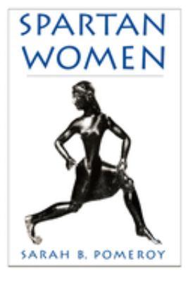 Spartan Women 9780195130676