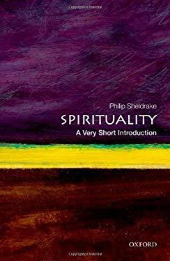 Spirituality 9780199588756