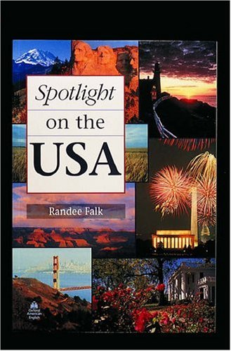 Spotlight on the USA - Falk, Randee