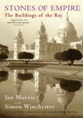 Stones of Empire: The Buildings of the Raj 9780192805966