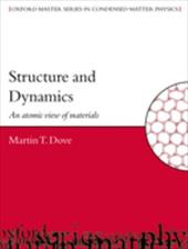Structure and Dynamics 568612