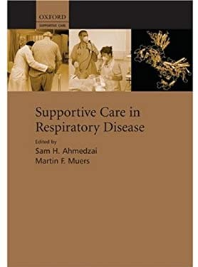 Supportive Care in Respiratory Disease 9780192631411